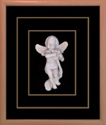 Antra Art Wall Decorations Antra Art Musician Cupid
