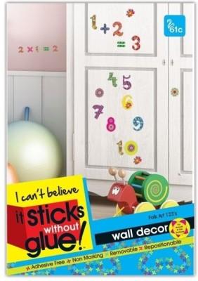 61c Wall Decorations 123
