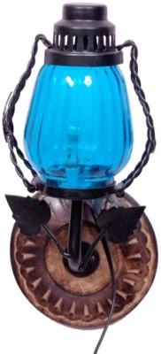 Craftatoz Candelabra Wall Lamp