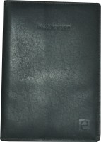 Hide & Sleek Men Casual, Formal Blue Genuine Leather Document Holder