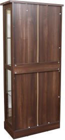HomeTown Engineered Wood Free Standing Wardrobe