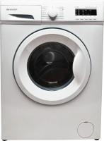 Sharp ES-FL63MD 6 kg Fully Automatic Front Loading Washing Machine