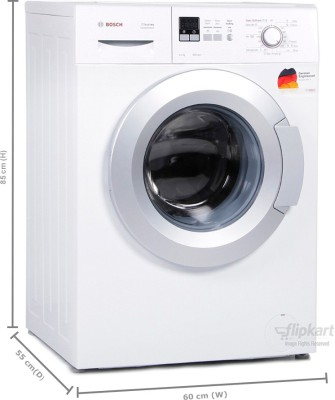 Bosch 6 kg Fully Automatic Front Load Washing Machine (WAB16260IN)