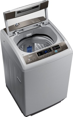 Midea 6.5 kg Fully Automatic Top Load Washing Machine (MWMTL065MWO)