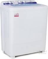 Godrej GWS 6203 PPD Twin Tub 6.2 kg Semi Automatic Top Loading Washing Machine