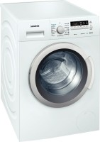 Siemens WM12P260IN 8 kg Fully Automatic Front Loading Washing Machine