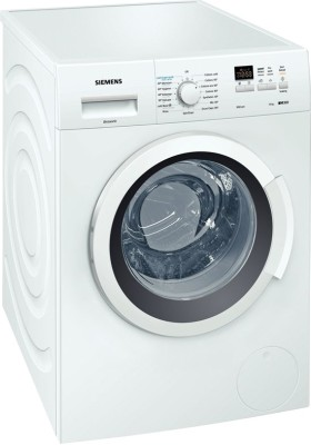 Siemens WM10K160IN 7 kg Fully Automatic Front Loading Washing Machine