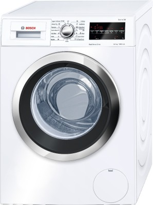Bosch 7 kg Fully Automatic Front Load Washing Machine (WAK20160IN)