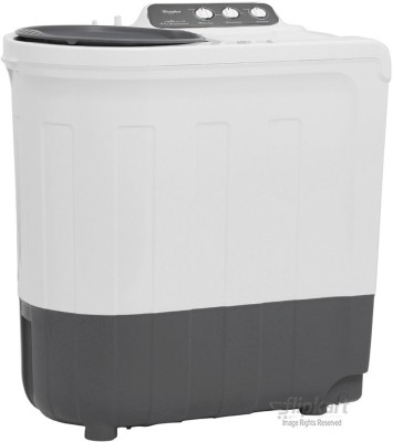 Whirlpool Superb Atom 62i 6.2 Kg Semi Automatic Washing Machine