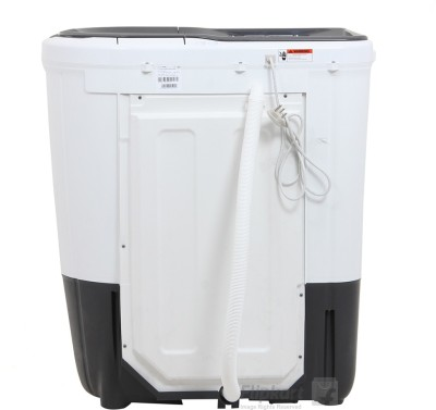 Whirlpool 6.2 kg Semi Automatic Top Load Washing Machine (SUPERB ATOM 62I)