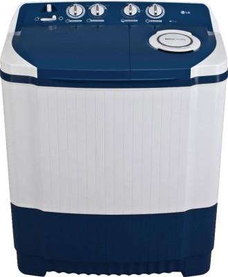 LG P8540R3FM 7.5 Kg Semi Automatic Washing Machine