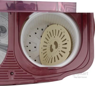 LG P8239R3S(BG) 7.2 Kg Semi Automatic Top Loading Washing Machine