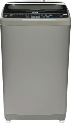 Haier 7.2 kg Fully Automatic Top Load Washing Machine (HSW72-588A)