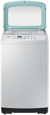 Samsung WA60H4300HB/TL 6 kg Fully Automatic Top Loading Washing Machine