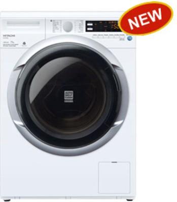 Hitachi 8.5 kg Fully Automatic Front Load Washing Machine (BD-W85TAE)