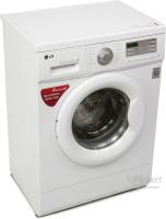 LG F10B8NDL2 6 kg Fully Automatic Front Loading Washing Machine
