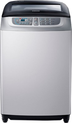 Samsung WA90F5S4QTA/TL 9 kg Fully Automatic Top Loading Washing Machine available at Flipkart for Rs.28490