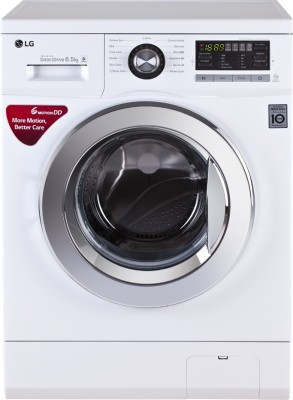 LG-6.5-kg-Fully-Automatic-Front-Load-Washing-Machine
