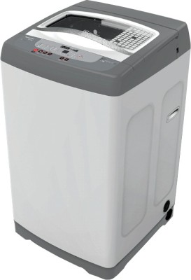 Electrolux 6 kg Fully Automatic Top Load Washing Machine (WM ET60SRDG-FAU)
