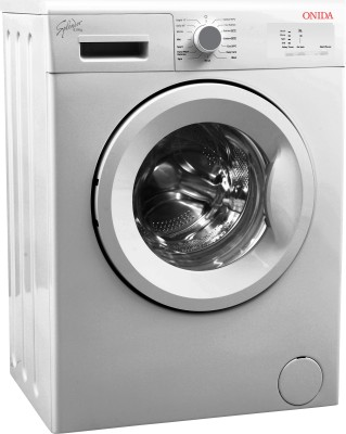 Onida W60FSP1WH 6 kg Fully Automatic Washing Machine