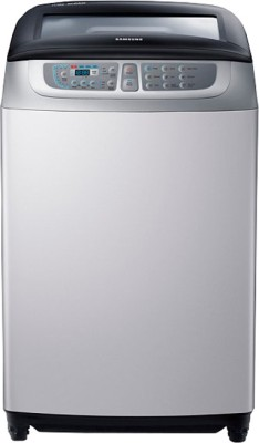 Samsung WA11F5S4QTA/TL 11 kg Fully Automatic Top Loading Washing Machine available at Flipkart for Rs.31042