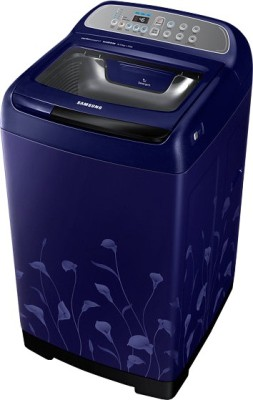 SAMSUNG Samsung 6.5 kg Fully Automatic Top Load Washing Machine