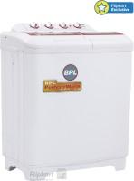BPL BS75 7.5 kg Semi Automatic Top Loading Washing Machine
