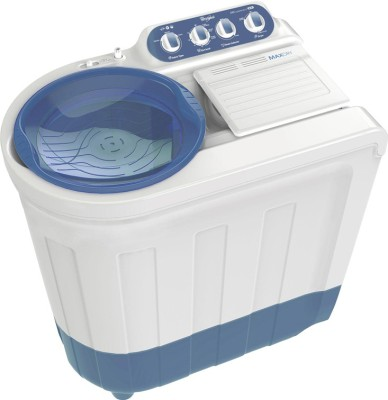 Whirlpool 8 kg Semi Automatic Top Load Washing Machine