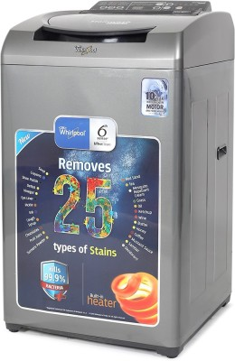 Whirlpool Stainwash Ultra 6.5 Kg Fully Automatic Washing Machine