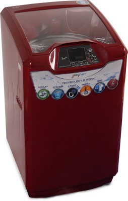 Godrej 6.5 kg Fully Automatic Top Load Washing Machine (WT EON 650 PHU)