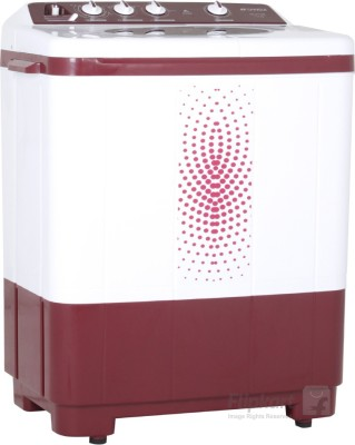 Sansui 7.2 kg Semi Automatic Top Load Washing Machine (SS72FR-DMA)
