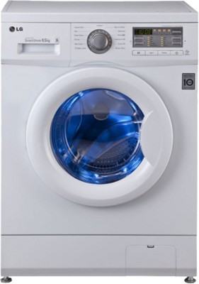 LG 6.5 kg Fully Automatic Front Loading Washing Machine