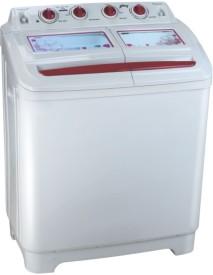Godrej GWS 8002 PPC Semi-Automatic 8 kg Washing Machine