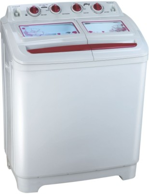 Godrej GWS 8002 PPC Semi-Automatic 8 kg Washing Machine