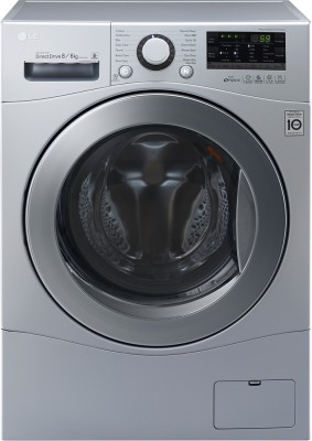 LG F14A8YD25 8 Kg Fully-Automatic Washing Machine