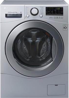 LG-F14A8YD25-8-Kg-Fully-Automatic-Washing-Machine