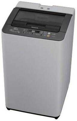 Panasonic 6.2 kg Fully Automatic Washing Machine Grey (NAF 62 B5 HRB)