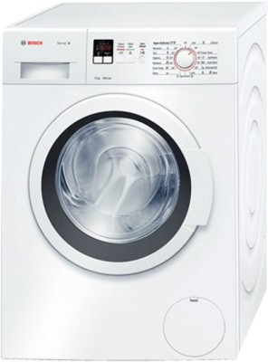 Bosch WAK20160IN 7 kg Fully-Automatic Washing Machine
