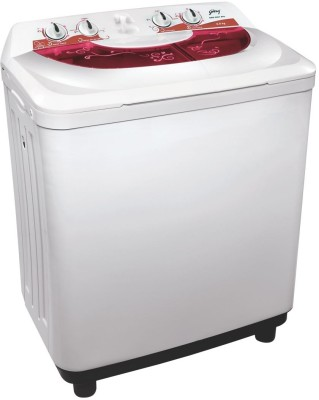 Godrej GWS 6801 PPL Semi-Automatic Washing Machine