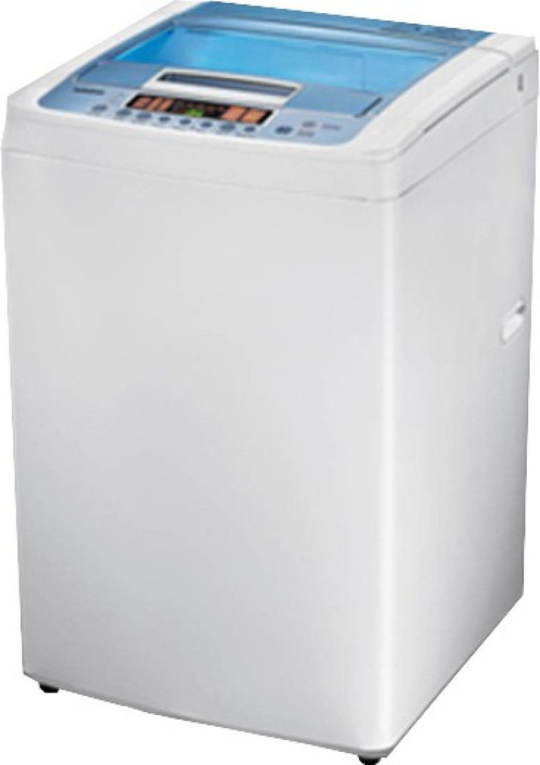 LG T7508TEDLL 6.5 kg Fully Automatic Top Loading Washing ...