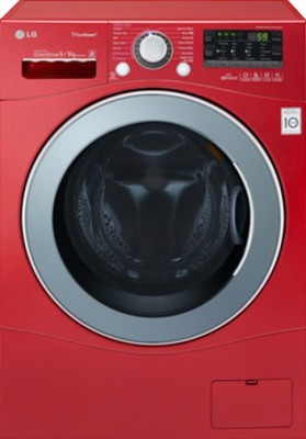 LG F14A8RDS29 9 Kg Fully-Automatic Washing Machine