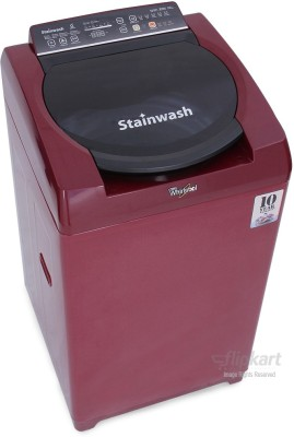 Whirlpool Stain Wash 7212H 7.2 kg Fully Automatic Top Loading Washing Machine