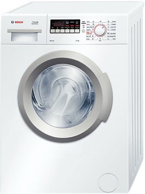 Bosch WAB16260IN 6 kg Fully Automatic Front Loading Washing Machine