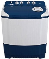 LG P7556R3FA 6.5 kg Semi Automatic Top Loading Washing Machine