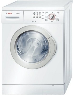 Bosch 7 kg Fully Automatic Front Load Washing Machine White (wak20268in)
