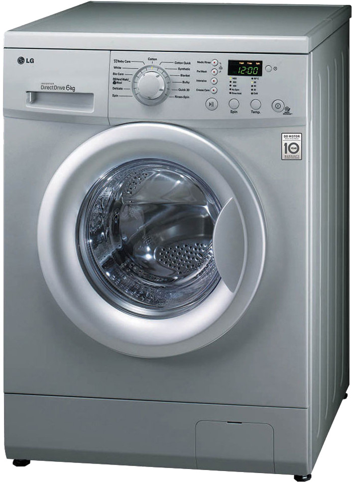 lg washing machine fully automatic
