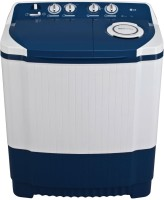 LG P8540R3FA 7.5 kg Semi Automatic Top Loading Washing Machine
