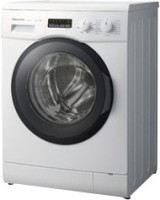 Panasonic NA-107VC4W01 7 kg Fully Automatic Front Loading Washing Machine