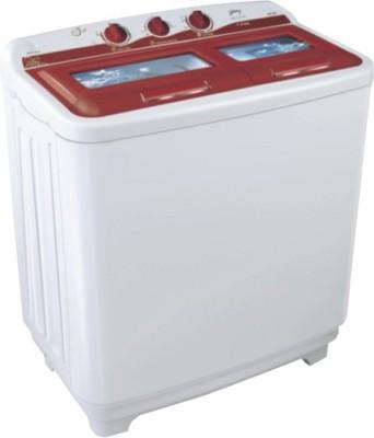 Godrej 6.8 kg Semi Automatic Top Load Washing Machine (GWS 6801 PPL)