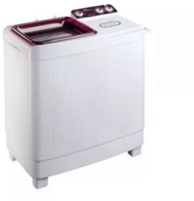 Lloyd 7.2 kg Semi Automatic Top Load Washing Machine (LWMS72LT)